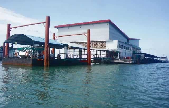 Every Port in Riau Islands is Requested to Prepare GeNose Equipment