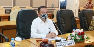Gerindra Belum Dengar Gerakan Istana untuk Jabatan Presiden Tiga Periode