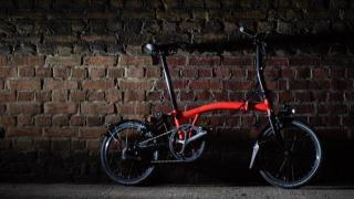 Anjlok! Ini Harga Sepeda Brompton Sekarang