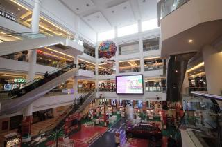 Micro PPKM Enacted, Malls in Batam Must Close at 20.00 WIB