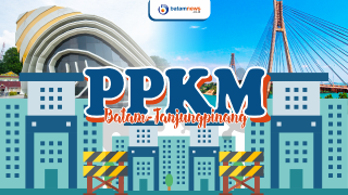 PPKM Level 4 is Officially Extended in Tanjungpinang and Batam until August 9th