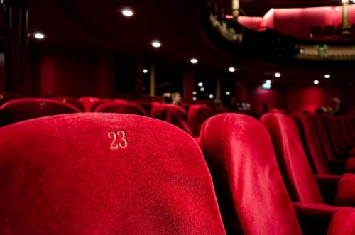 PPKM Level 3 Extension in Batam, Cinemas Have Already Permitted to Open