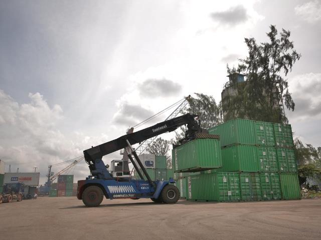 As Port Licensing Is Now Handled by BP Batam, Entrepreneur Find It Easier and Faster to Apply