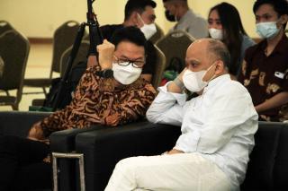 Rapimnas PII di Batam: Insinyur di Indonesia Dituntut Ciptakan Teknologi Baru Kesehatan