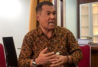 Kritis, Anggota DPRD Batam Ruslan Ali Wasyim Masuk ICU