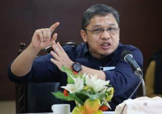 Waka II DPRD Kepri Raden Hari Dorong Kepolisian Sikat Pinjol Ilegal