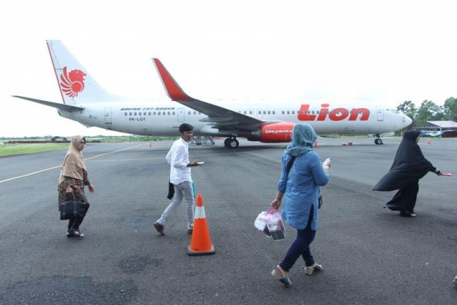 Rincian Tarif Bagasi Terbaru Lion Air Per 1 September 2019