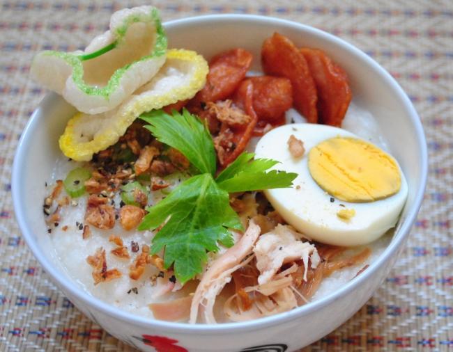 5 Makanan Lezat Yang Cocok Untuk Musim Hujan