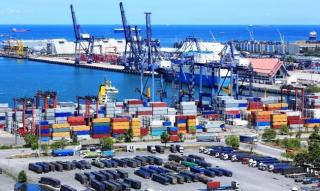 Batam Contributes 79 Percent of Exports of Riau for the First Quarter of 2021